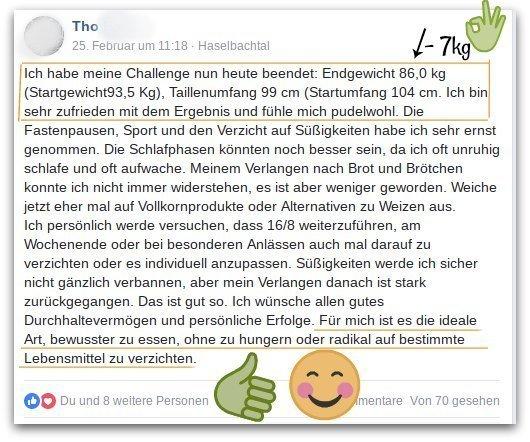 Thorsten Testimonial